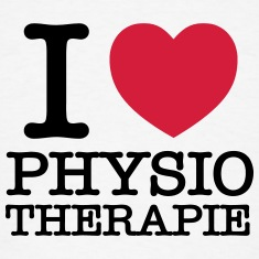Mal wieder bei der Physiotherapie