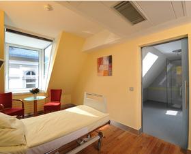 Krankenzimmer zu Hause: Tipps